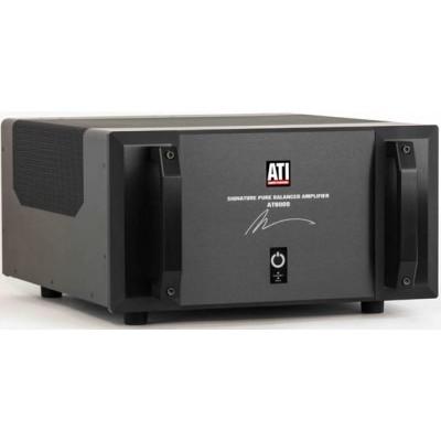 Cinema Amplifier