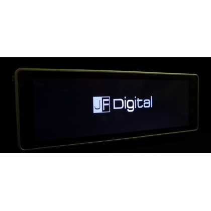 JF Digital MX-PRO Music Player